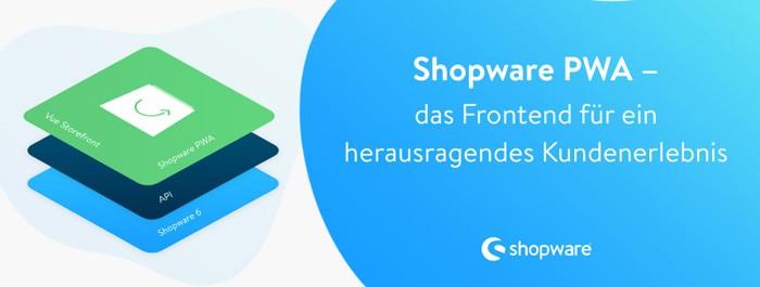 Shopware PWA Kundenerlebnis