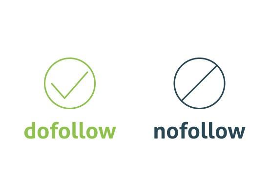 Dofollow / Nofollow