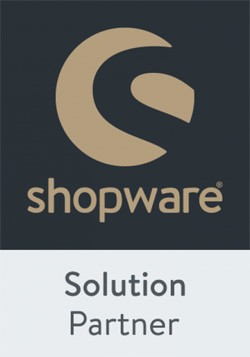 Shopware Solution Partner