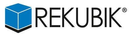 REKUBIK Logo