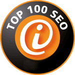 TOP100 SEO Siegel
