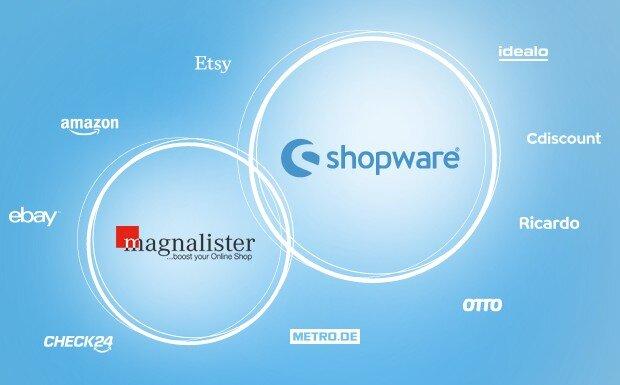 magnalister Shopware