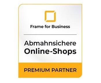 Frame for Business GmbH Premium Partner