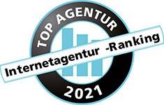 Internetagentur Ranking 2021